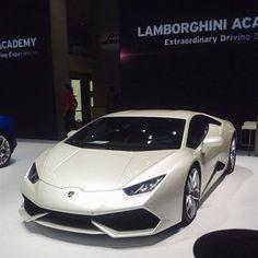 I'm not a big fan of cars, but it was interesting.  por: claraophelie
