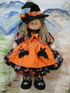 Resultado de imagem para country doll tildas halloween patterns