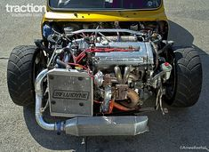 1968 Mini Cooper S Wide-body Custom Mini Cooper Classic, Mini Cooper S, Classic Mini, Classic Cars, Soap Box Cars, Mini Morris, Honda Vtec, Custom Muscle Cars, Roll Cage