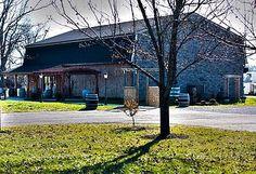 Cream Ridge Winery - NJ