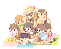 Hyper Muteki Ex-aid with the children 😊😊 Kamen Rider Kabuto, Kamen Rider Ex Aid, Kamen Rider Series, Chibi Couple, Time Cartoon, Hero Time, Anime Version, Kawaii Chibi, Dragon Art