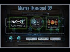 35 Best Virtual Hammond B3 Organ VST VST3 Audio Unit Plugins
