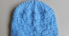 """Willow Baby Hat       Willow Baby Hat  For a baby of around 0 -3 months        Size:   Width: 5 ½ """" (14cm)  11"""" (28cm) ..."""