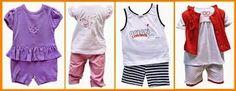 Resultado de imagen para diseño de ropa para niños