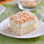 Tres Leches Cake - Salu Salo Recipes