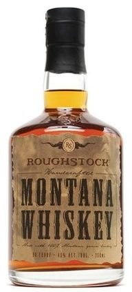 RoughStock Montana Whiskey is made from Montana-grown and malted barley. From grain to bottle, each batch of Montana Whiskey is carefully scrutinized for excellence. No automation. No large factory.  No outside resources. Just a simple, pure, 100% Montana-made Whiskey crafted by people who enjoy making it as much as you enjoy drinking it.