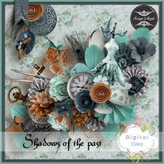 Shadows of the Past by Scrap'Angie http://digital-crea.fr/shop/scrap-angie-c-155_319/shadows-of-the-past-p-18410.html#.VInP2THF-J0