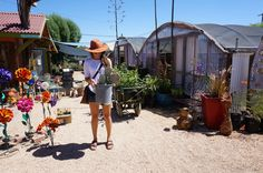 A trip to the Cactus Mart (or, How I Went to Plant Heaven) — Casa Joshua Tree California Spring Break, California Travel, National Parks Usa, Joshua Tree National Park, Joshua Tree Camping, Desert Life, Desert Road, Yucca Valley, Holiday Break