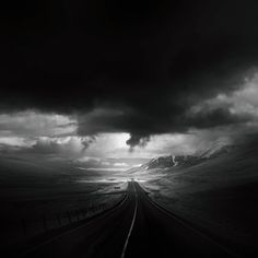 Many of us travel to places we've seen in movies or read about in books, but one photographer-Andy Lee-has made a note of travelling to places that are far less populated. Roads, as he calls his photo series, is all about one thing: exploring new ground. Using Jack Kerouac as inspiration, Lee quotes his famous […]
