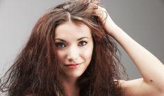 cabelos porosos - receita