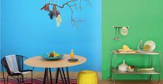 Cores nas paredes de casa podem transformar o ambiente e revelar desejos