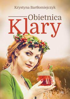 """Qultura słowa: Krystyna Bartłomiejczyk """"Obietnica Klary"""" Movie Posters, Movies, 2016 Movies, Film Poster, Films, Popcorn Posters, Film Books, Billboard, Film Posters"""