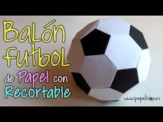 Manualidades fáciles con papel para niños