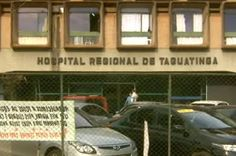 DF tem três mortes e cinco pacientes com presença de superbactérias no organismo - http://noticiasembrasilia.com.br/noticias-distrito-federal-cidade-brasilia/2015/06/01/df-tem-tres-mortes-e-cinco-pacientes-com-presenca-de-superbacterias-no-organismo/