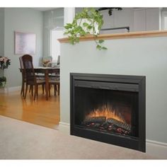 Extra Large Electric Fireplace With Mantel Fireplaces