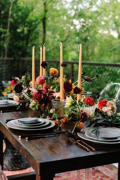 Warm and moody reception inspo | Image by Jeff Brummett Visuals