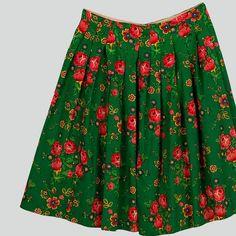 skirt - Ethnographic Pattern Book