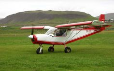 Ultralight Plane, Float Plane, Airplanes, Building A House, Baby Strollers, Aircraft, Wings, Wall, Ulm