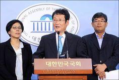 문성근 민주통합당 상임고문