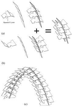 Modular Timber Structure | IBOIS                                                                                                                                                                                 More