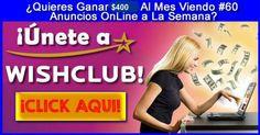 #wishclub #dinero #telexfree #Herbalife
