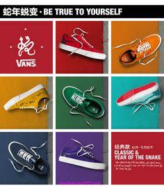 fashion vans shoes