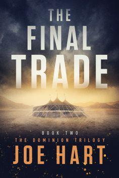 The Final Trade | Joe Hart | 9781503936799 | NetGalley