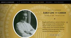 History and technology educational website