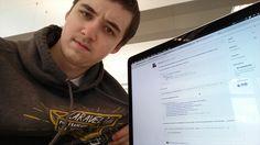 #Geekselfie @baltictraining @laravelphp Laravel!