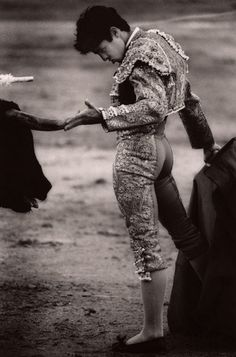 """From series """"Los Toros"""" 