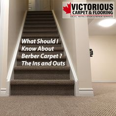 What Should I Know About Berber Carpet?