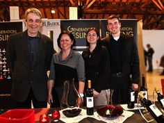 Am SAMSTAG findet unsere alljährliche WEINKUNST - WEINPROBE statt und wir hoffen wie in jedem Jahr zahlreiche Weinfreunde in Stetten begrüßen zu dürfen. :) Alle Infos hier: http://ift.tt/1WtJgxv