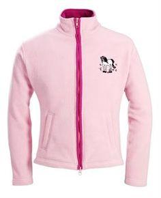 Jacson Fleccejakke Junior, Str 130 - Rosa Athletic, Cool Stuff, Amazing, Jackets, Fashion, Moda, Athlete, Fashion Styles, Deporte