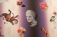 """Ana Clara Soler. Exposición """"Normal"""" del Programa de Residencias Artísticas """"El Ranchito"""" Matadero Madrid AECID #ArteContemporáneo #ContemporaryArt #Art #Arte #Arterecord 2014 https://twitter.com/arterecord"""