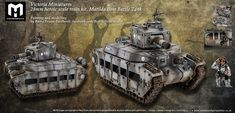 Victoria Miniatures. 28mm heroic scale resin kit. Matilda 'Boss' Battle Tank Painting and modelling by Barry Evans. Facebook: Miniaturefigurepainter.co.uk Barry Evans, Grey Knights, Painting Services, Battle Tank, Warhammer 40k, Matilda, Military Vehicles, Resin, Scale