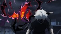 Tokyo Ghoul root a episode 1 gif tumblr - animated gif #2402859 by ...