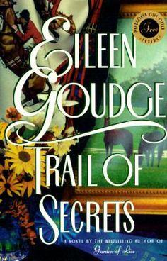 Trail of Secrets  (Book) : Goudge, Eileen