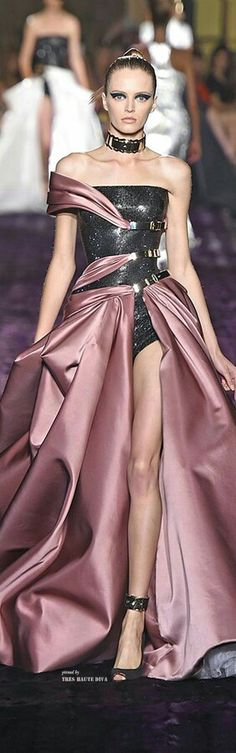 Stunning Evening Red Carpet Dress / Only Me ✌✔ xoxo