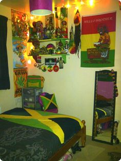 bob marley bedroom rasta room rasta bedroom stoner bedroom ideas