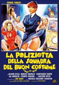 A Policewoman on the Porno Squad Sport Tv, Adventure Magazine, Art Through The Ages, Pulp Fiction Art, Western Comics, Dance Instructor, Fallout New Vegas, Alternative Movie Posters, Questions
