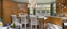 Decoración de Interiores: 3 cocinas frescas y dulces para tomar nota