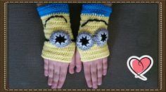Crochet sleeveless