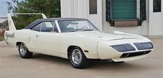 1970 Plymouth Road Runner Superbird, Numbers Matching Click to Find out more…