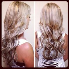 blonde hair with violet lowlights - Google Search
