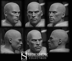 Premium Format Figure Commander Shepard - My Anime Shelf