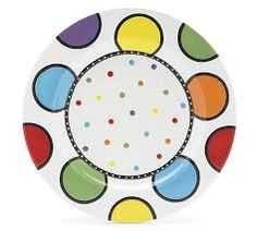 Image result for painted ceramic plates