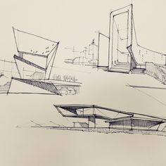 space sketch