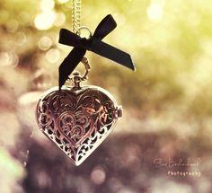 Otevři své srdce
