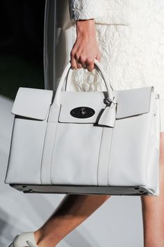 bags @ Mulberry Spring 2014