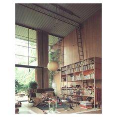 Dream House inspiration www.nosy-parker.com